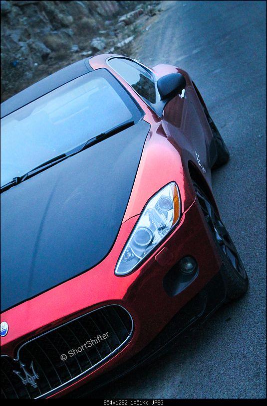 Supercars & Imports : Hyderabad-maser11.jpg