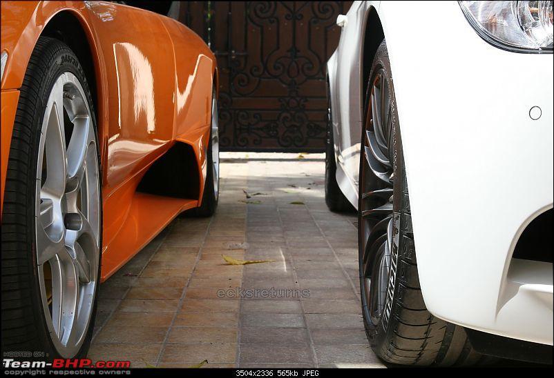 Of Brits, Bavarians, Horses and Bulls - my Garage-img_1448.jpg