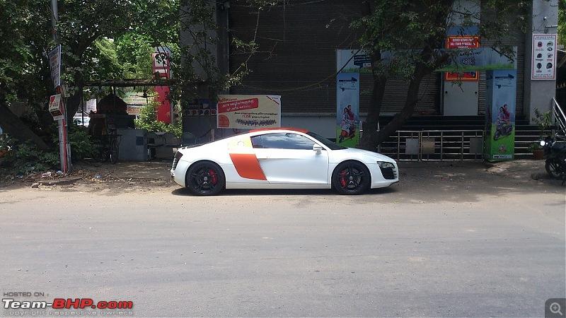 Supercars & Imports : Chennai-15aug15_r8_1.jpg