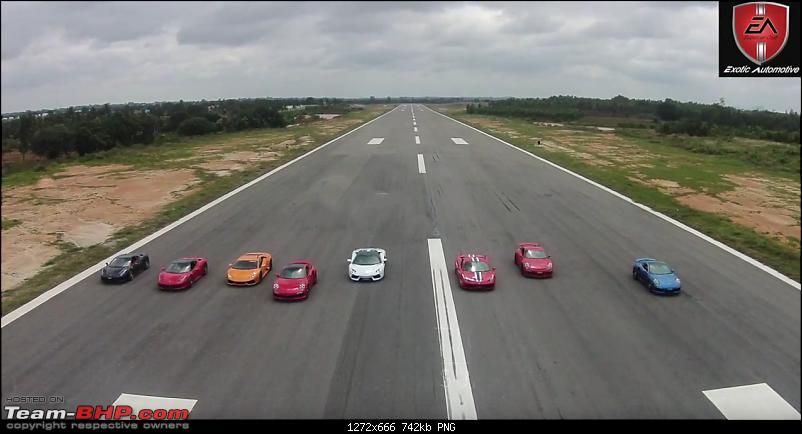 Videos: Supercar Drag Races at air strip near Bangalore!-screenshot-20150827182220.png