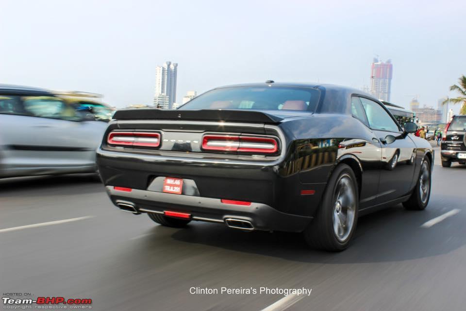 Dodge Challenger In Mumbai 12107094 931410743574999 941976180015388145 N1 Jpg