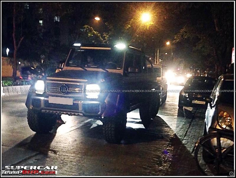 Mercedes G63 6x6 AMG spotted in Mumbai!-12316349_1096084820415219_3027821713302757511_n.jpg