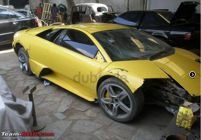 Supercar Import Crashes In India Page 89 Team Bhp