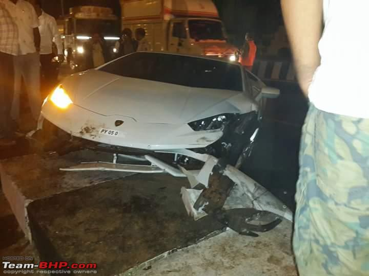 Supercar Import Crashes In India Page 90 Team Bhp
