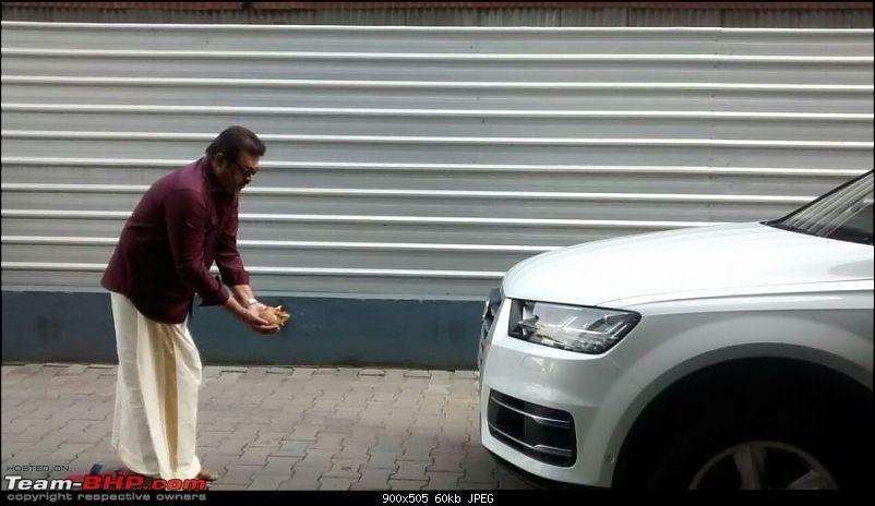 South Indian Movie stars and their cars-suresh-gopi.jpg