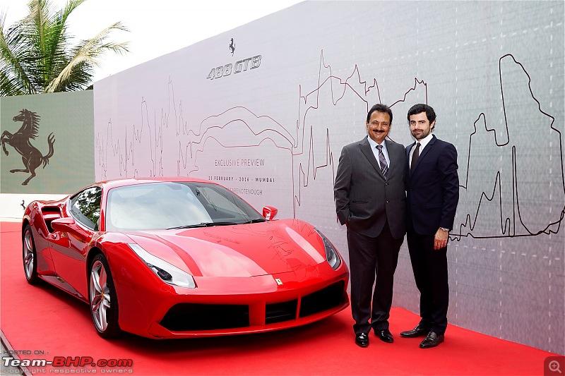 Ferrari 488 GTB - Official India launch-1.jpg