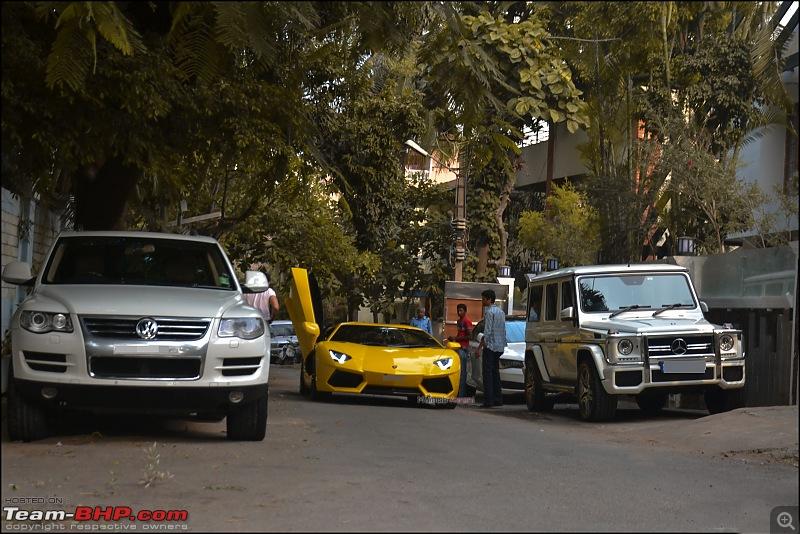 Supercars & Imports : Bangalore-g.jpg