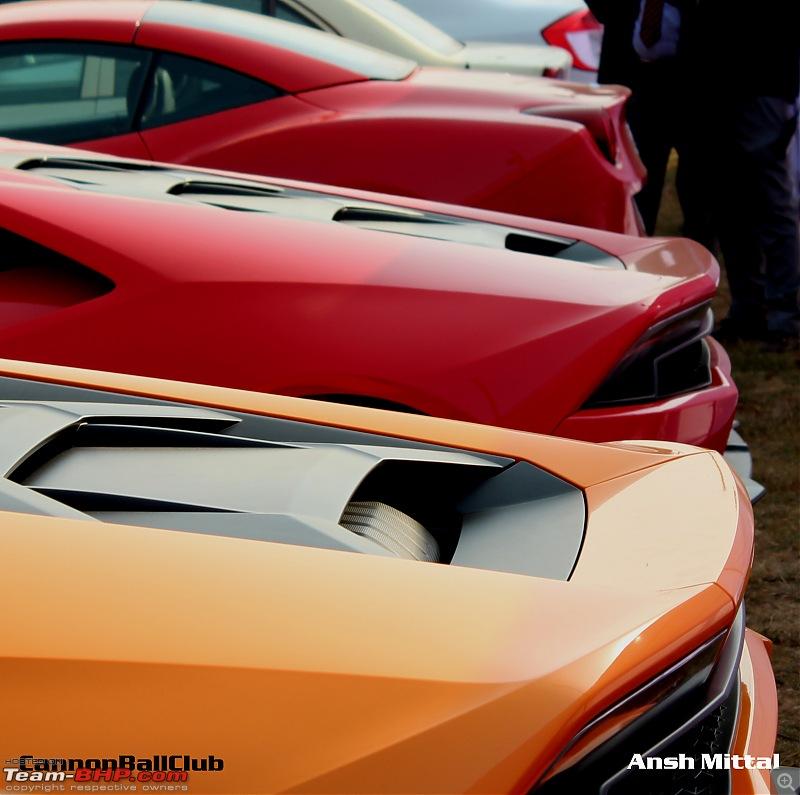 Supercars & Imports : Delhi-rear.jpg