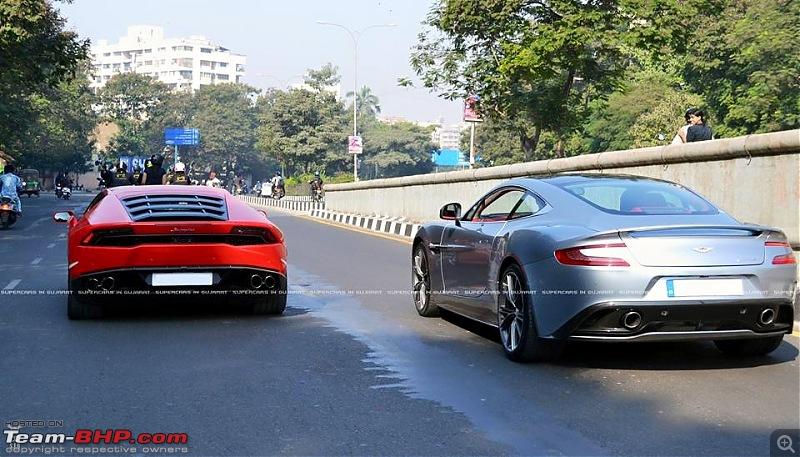 Supercars & Imports : Gujarat-hurcan-am.jpg