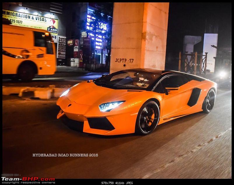 Supercars & Imports : Hyderabad-33.jpg