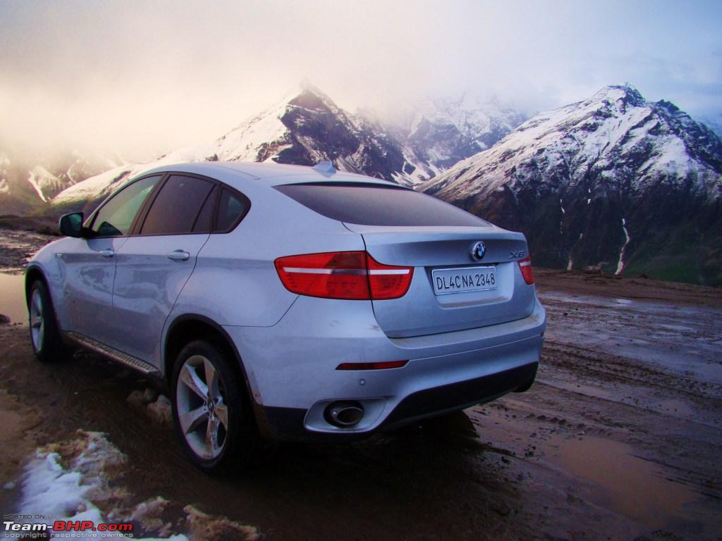 Bmw X6 2014 In India Html Autos Post