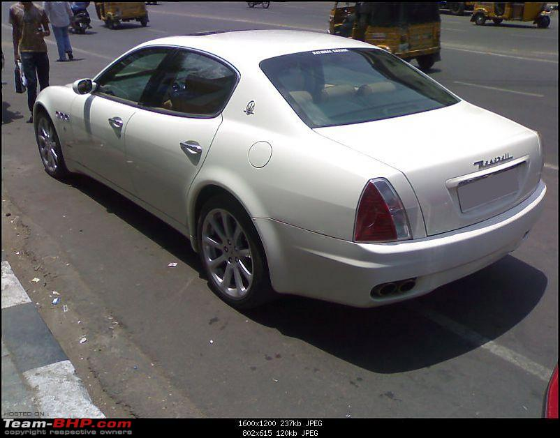 Supercars & Imports : Hyderabad-19052009844.jpg