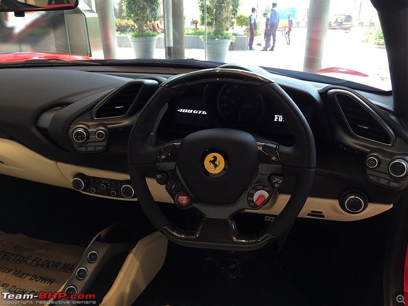 Ferrari 488 GTB - Official India launch-img_1143.jpg