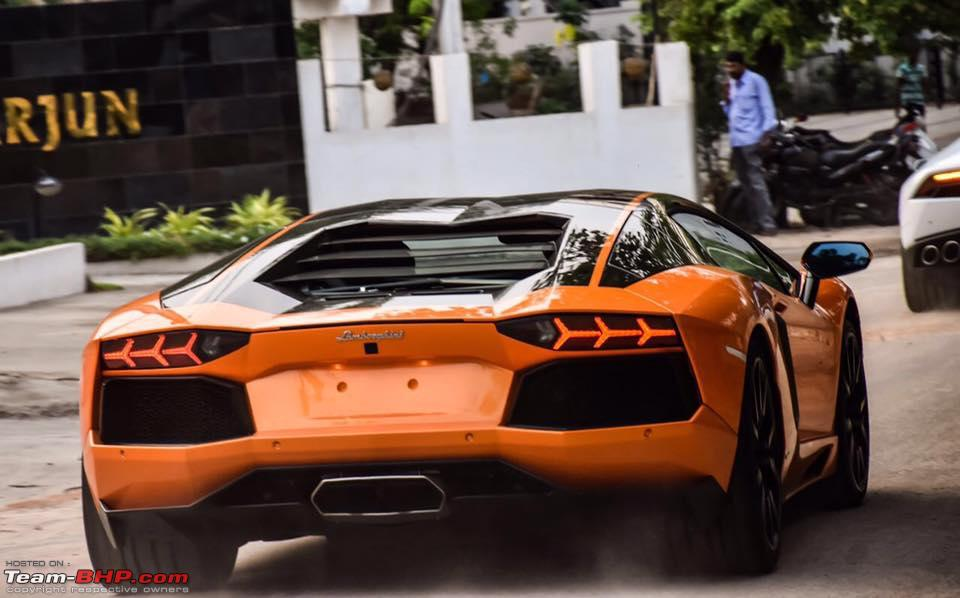 Supercars Imports Hyderabad Page 323 Team Bhp