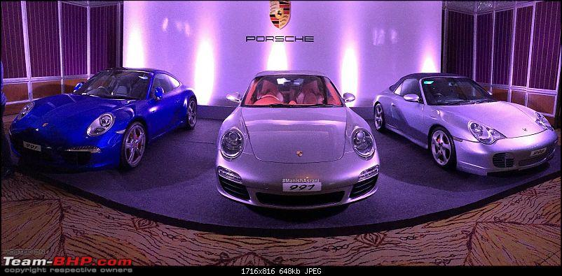 2016 Porsche 911 range to launch in India on June 29. EDIT: Now launched at Rs. 1.42 crores-img_2720.jpg