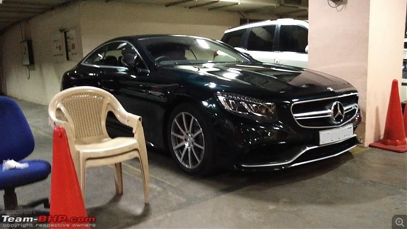 Supercars & Imports : Chennai-7.jpg