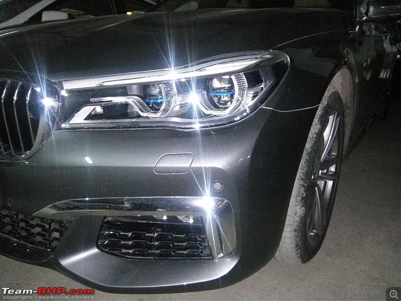 Supercars & Imports : Delhi-bmw-730ld-3.jpg