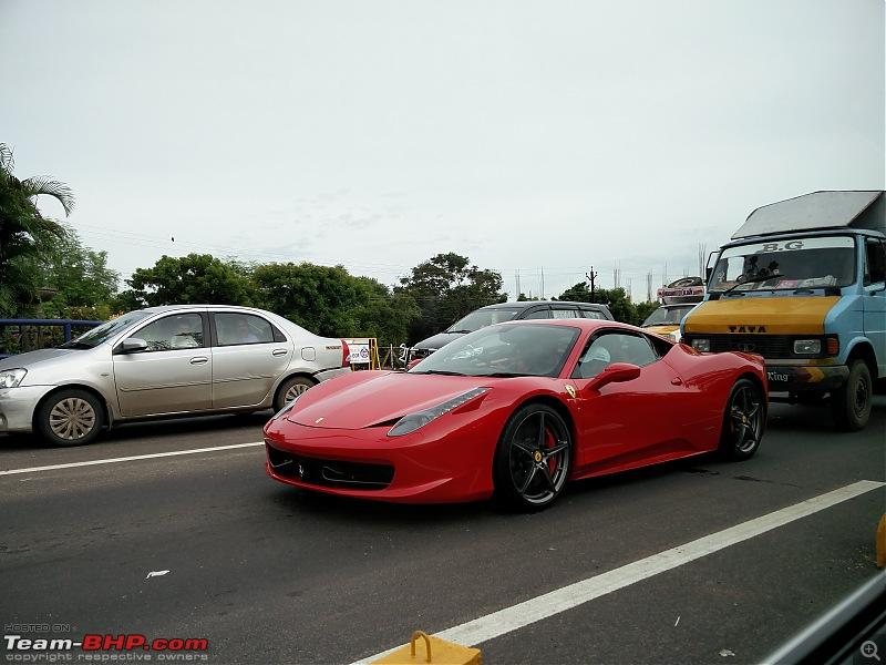 Supercars & Imports : Chennai-458.jpg