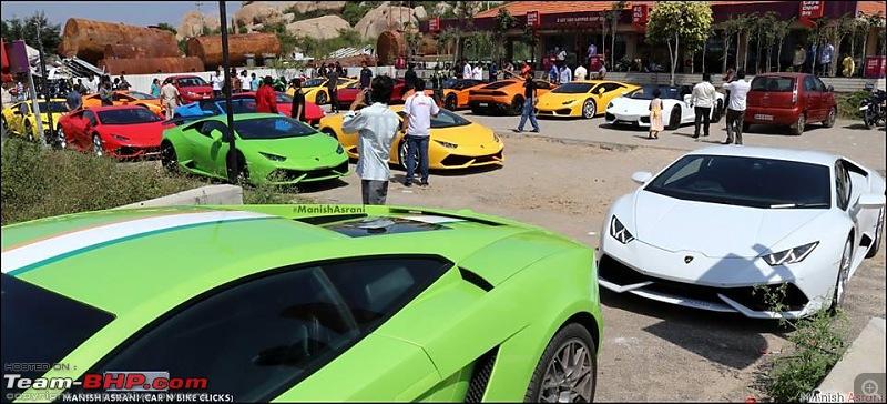 Pics: Lamborghini Brunch Drive @ Bangalore-14469610_1046581948774035_7102749316588259373_n.jpg