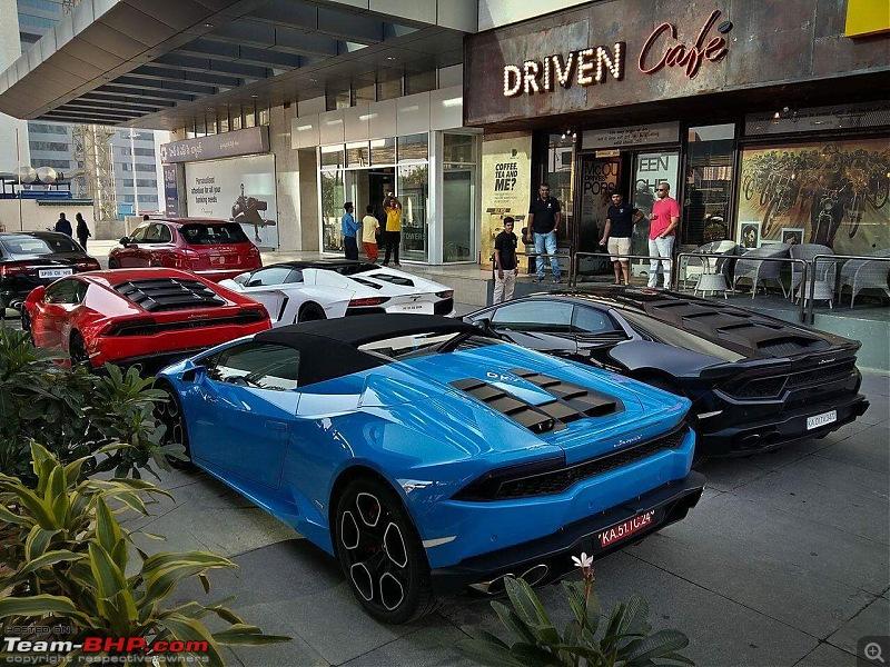 Supercars & Imports : Hyderabad-imageuploadedbyteambhp1476718278.550227.jpg