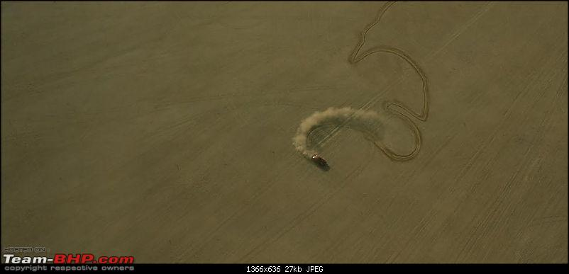 Nissan draws outline of Indian map by drifting a GT-R on soil-unnamed-2.jpg