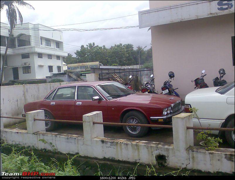 Supercars & Imports : Kerala-jaggy.jpg