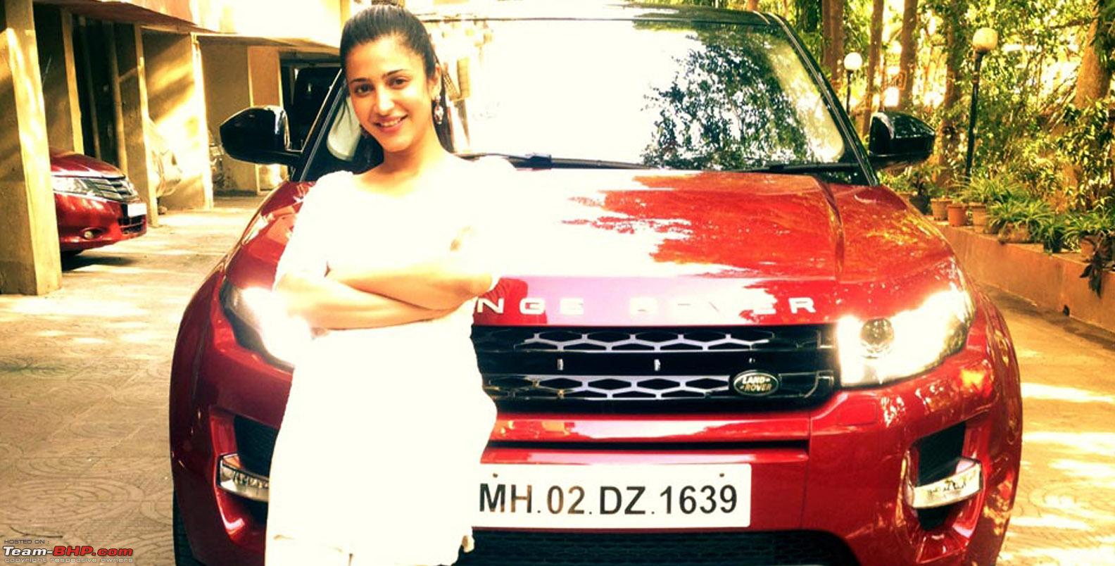 Mollywood celebrities with their favorite gorgeous vehicles