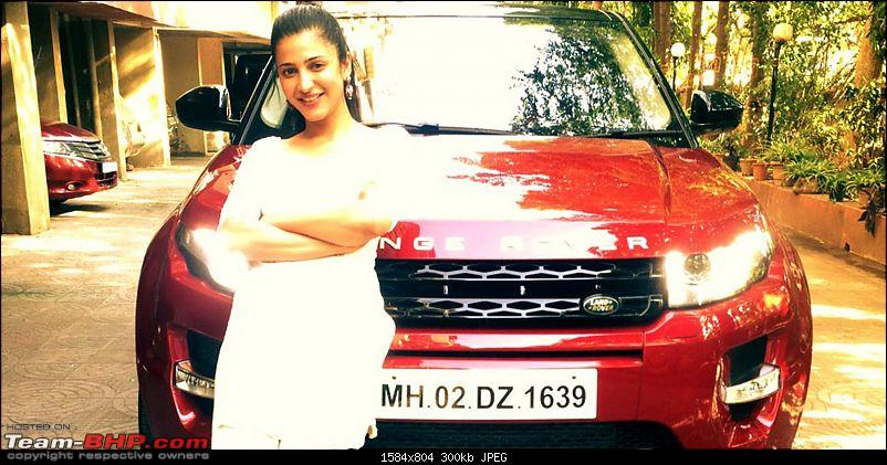 South Indian Movie stars and their cars-actresscararticlejfw.jpg
