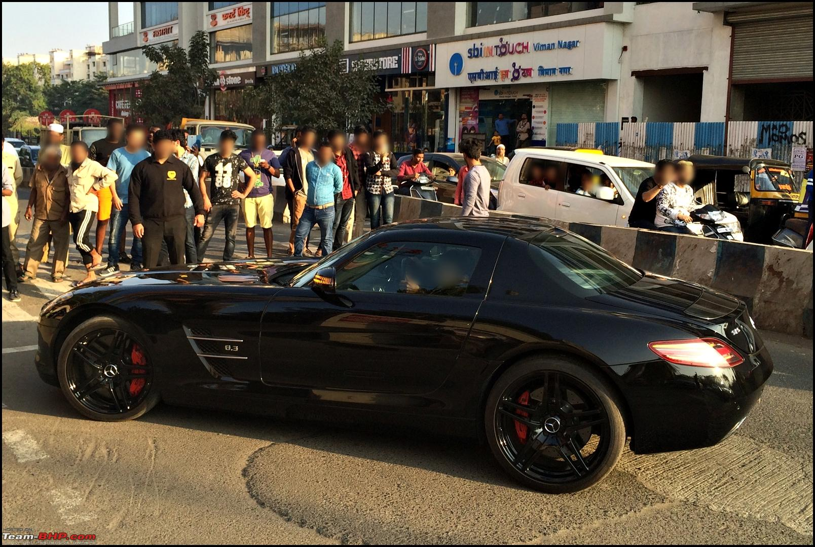 photo gallery   supercars amp imports pune   team bhp