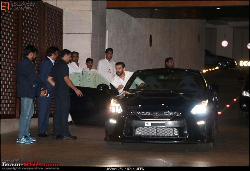 Bollywood Stars and their Cars-johnabraham__1008894.jpg