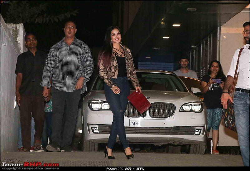 Bollywood Stars and their Cars-sunnyleone__1007865.jpg