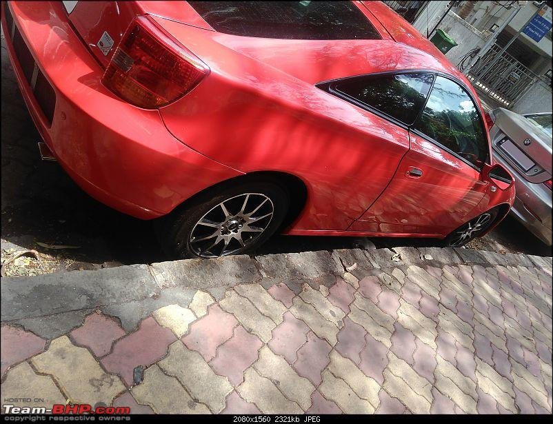 Pics : Multiple Imported Cars spotting at one spot-7.jpg
