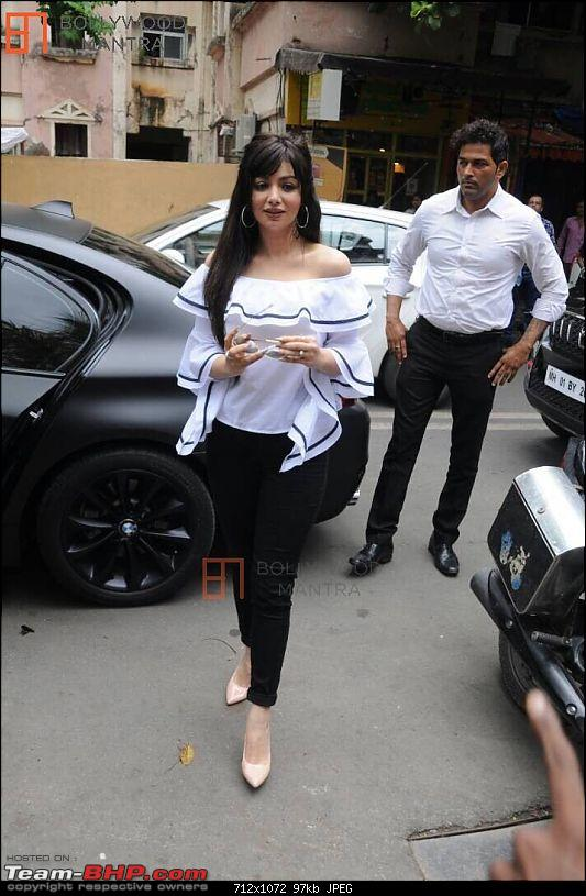 Bollywood Stars and their Cars-ayeshatakia__1014643.jpg