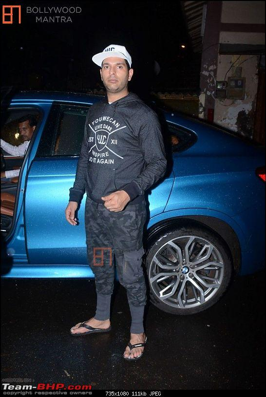 Cricket Stars and their cars-yuvrajsingh__1030259.jpg