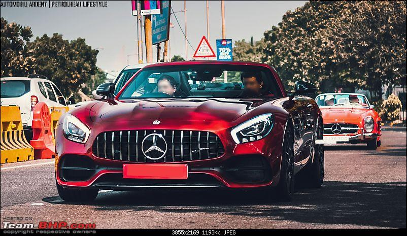 Scoop: Mercedes-AMG GT S imported into India; launch nearing?-img_5157.jpg