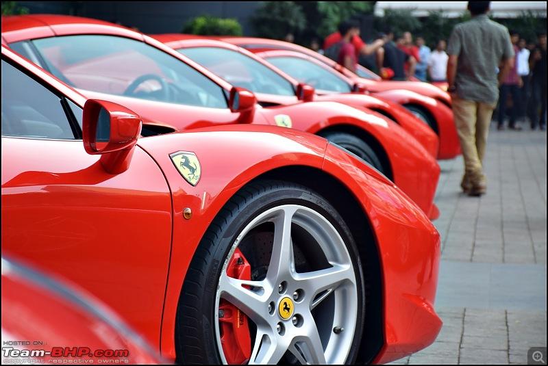 Pics: Ferrari's 70th anniversary drive in Mumbai on December 17, 2017-dsc_0147.jpg
