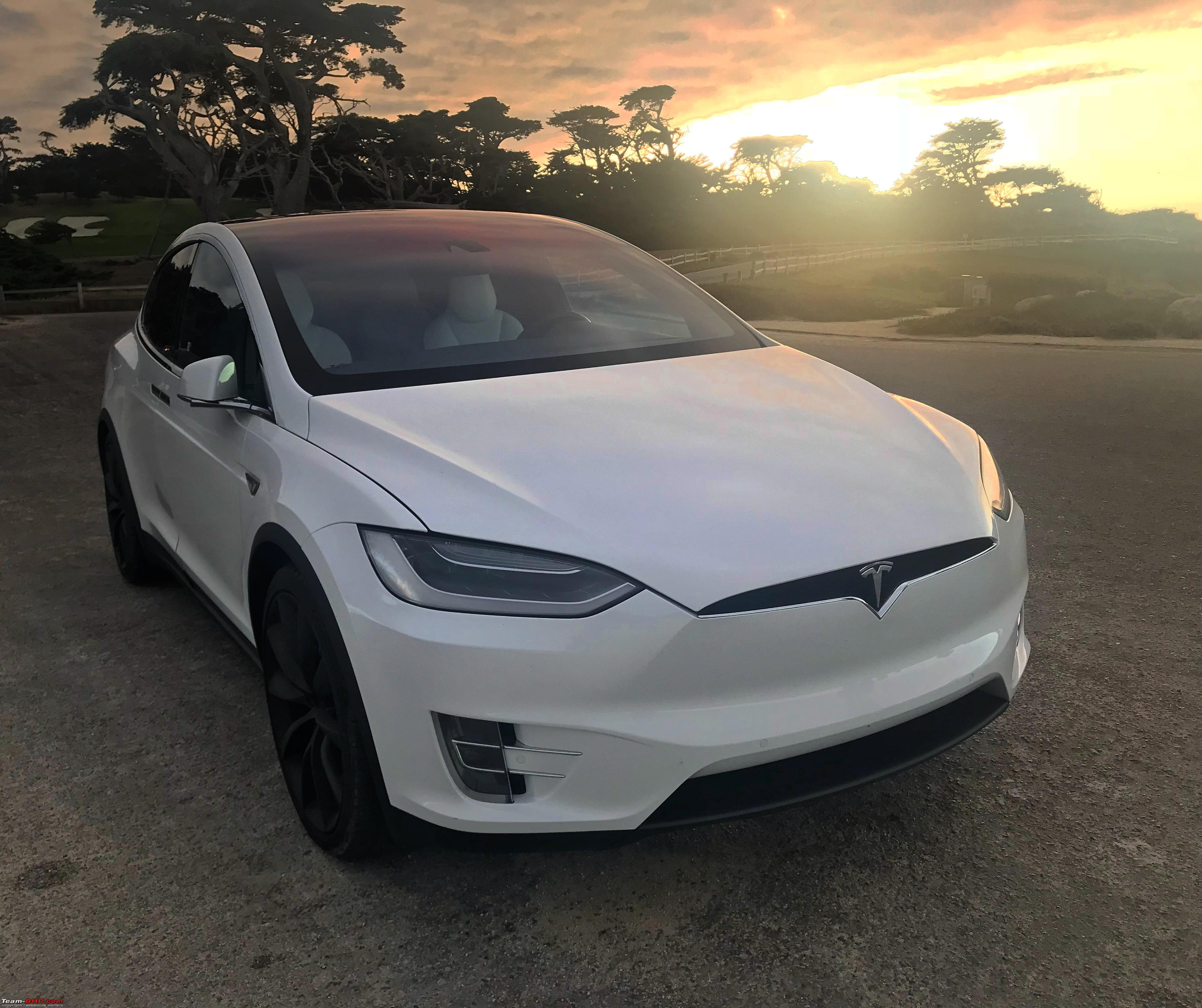 Tesla: 1st Tesla Arrives In India
