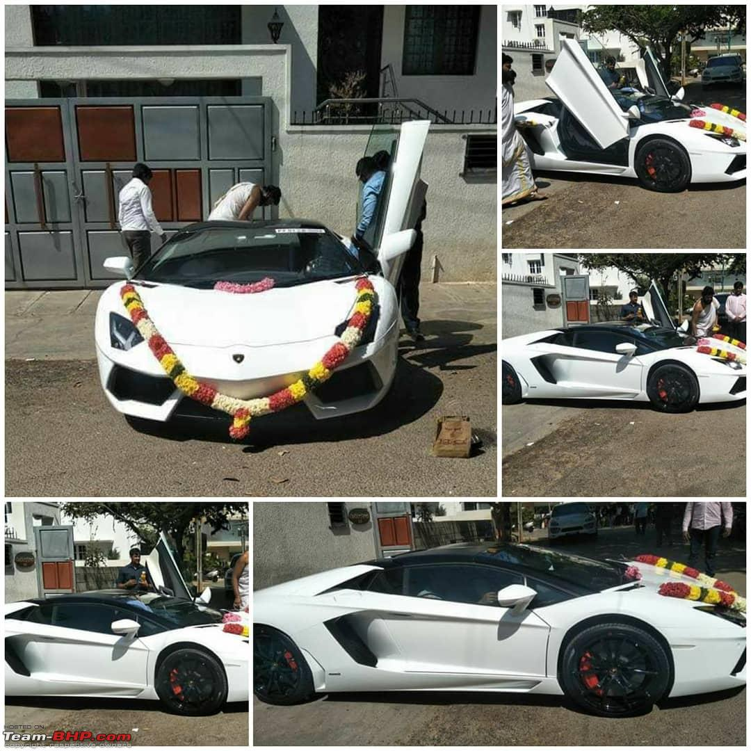 South Indian Movie Stars And Their Cars Page 71 Team Bhp