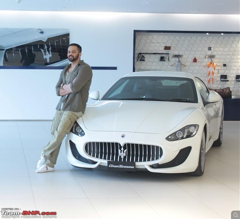 Bollywood Stars and their Cars-rohit-shetty_maserati_granturismo-sport.jpg