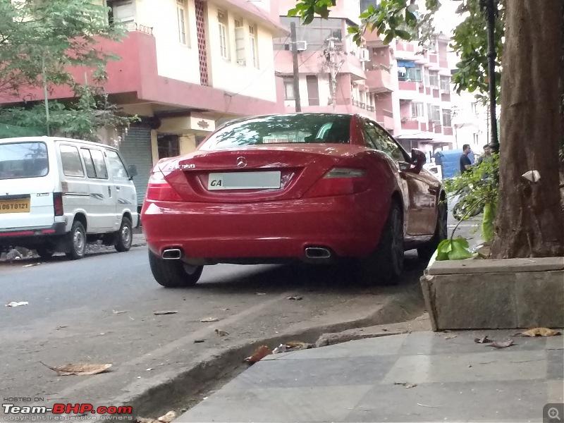 Supercars & Imports : Goa-slk-350-5.jpg