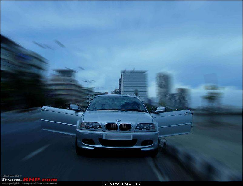Great looking BMWs: 325ci with M sport body kit and a lot more ! :D-flying_machine.jpg