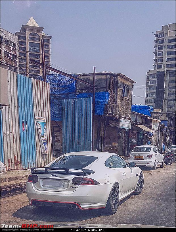 Jaguar XK, XKR and Others Spotted in Mumbai (w/ video)-20180325_135753.jpg