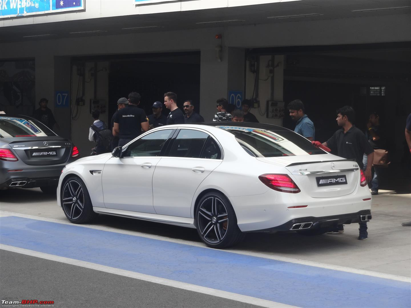 2018 Mercedes Amg E63 S Launched At Rs 1 5 Crore Dsc00943 Large