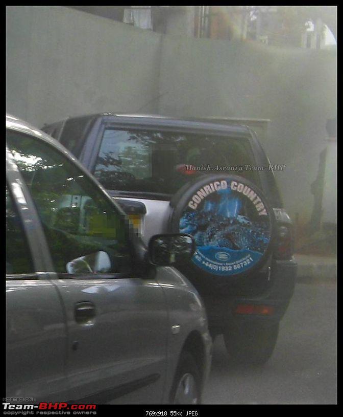 Supercars & Imports : Chennai-rover.jpg