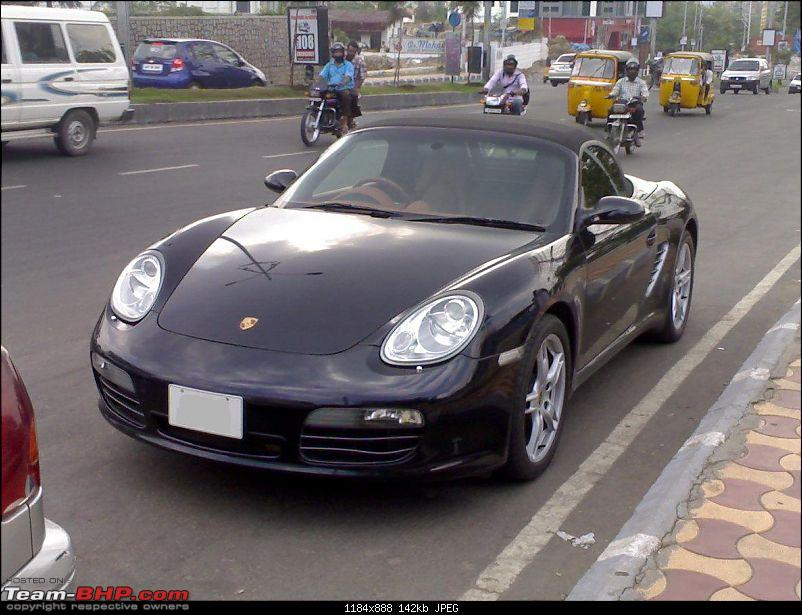 Supercars & Imports : Hyderabad-280420071568.jpg