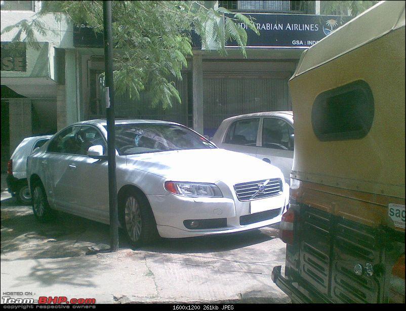 Supercars & Imports : Bangalore-12082009001.jpg