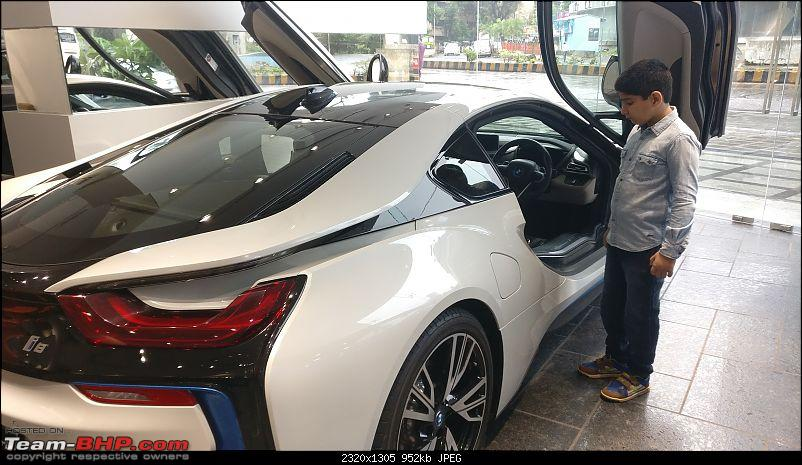 Big Boy Toyz (BBT) opens showroom at Andheri, Mumbai-bmwi8delulooking.jpg