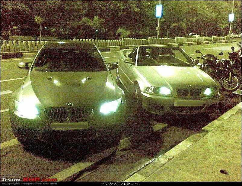 Great looking BMWs: 325ci with M sport body kit and a lot more ! :D-3bmws2.jpg