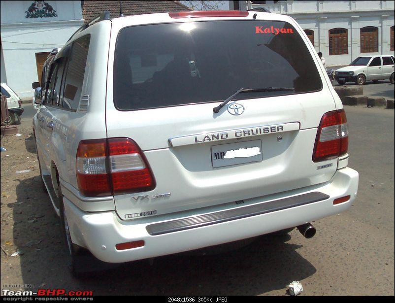Supercars & Imports : Kerala-landcruiser-8.jpg
