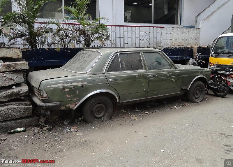 Pics: Imports gathering dust in India-dsc03744.jpg
